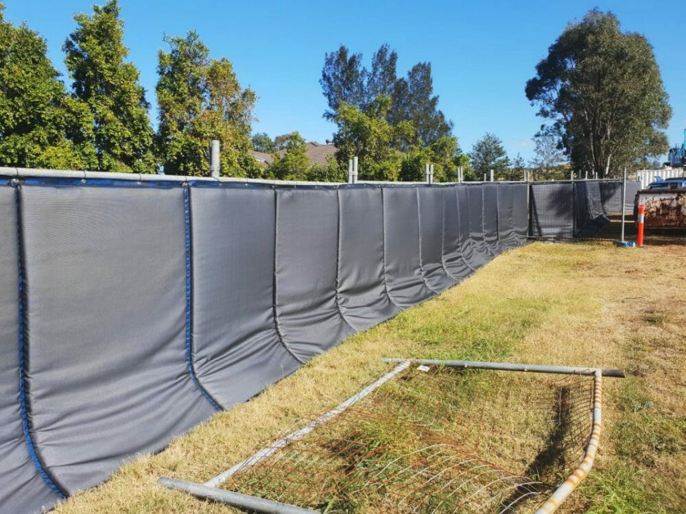 temporary fencing hire cape town