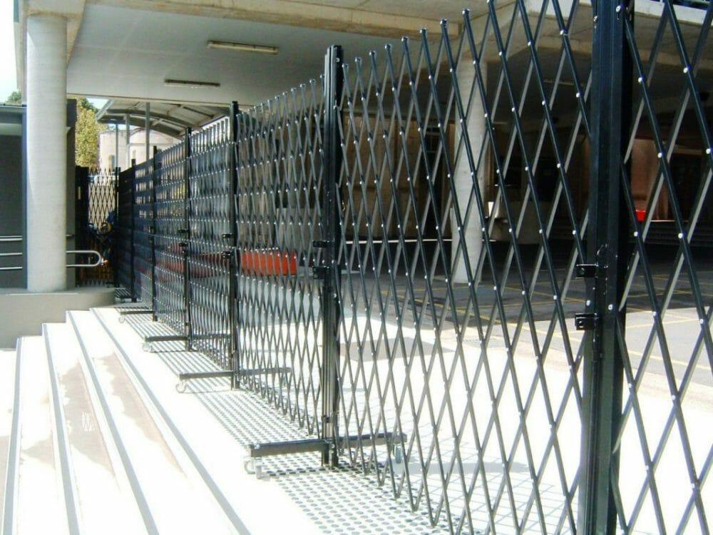 temporary fencing hire cranbourne