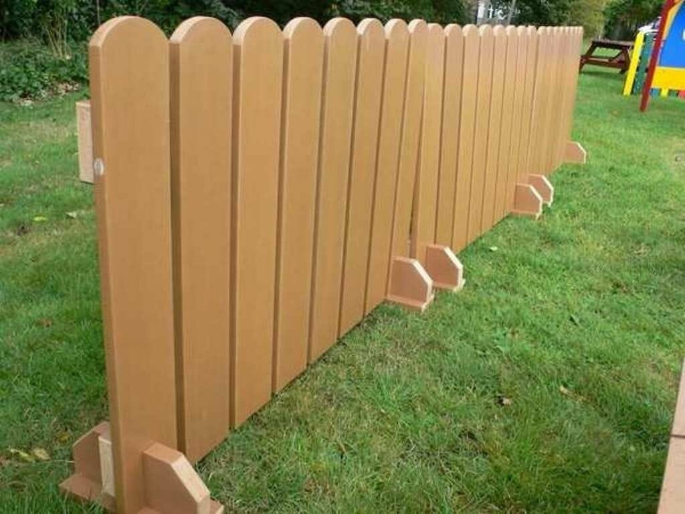 temporary fencing dog run